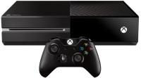 Фото - Игровая приставка Microsoft Xbox One 1TB + Game