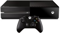 Фото - Игровая приставка Microsoft Xbox One 500GB + Game