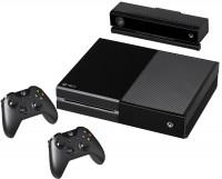 Фото - Игровая приставка Microsoft Xbox One 500GB + Gamepad + Kinect
