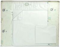 Пеленальный столик Veres Elephant 72x80