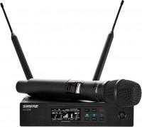Микрофон Shure QLXD24/KSM9