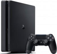 Фото - Игровая приставка Sony PlayStation 4 Slim 500Gb + Game