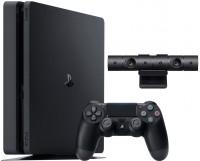 Фото - Игровая приставка Sony PlayStation 4 Slim 500Gb + Camera