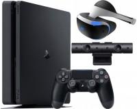 Фото - Игровая приставка Sony PlayStation 4 Slim 1Tb + VR + Camera