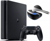 Фото - Игровая приставка Sony PlayStation 4 Slim 1Tb + VR