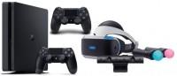 Фото - Игровая приставка Sony PlayStation 4 Slim 1Tb Premium Bundle