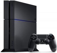 Игровая приставка Sony PlayStation 4 + Game