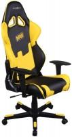 Компьютерное кресло Dxracer Racing OH/RE21 NaVi