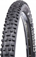 Фото - Велопокрышка Schwalbe Nobby Nic Performance Folding 27.5x2.35