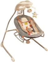 Кресло-качалка Baby Mix BY028