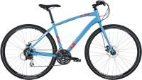 Велосипед Apollo Trace 20 HI VIZ 2017