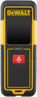 Нивелир / уровень / дальномер DeWALT DW033