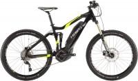 Велосипед Haibike Sduro AllMtn 5.0 2017
