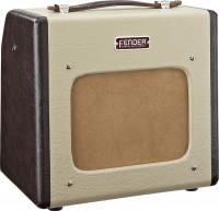Фото - Гитарный комбоусилитель Fender Champion 600