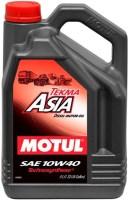 Моторное масло Motul Tekma Asia 10W-40 5L