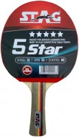 Ракетка для настольного тенниса Stag 5Star