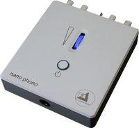 Фонокорректор clearaudio Nano Phono V2 H