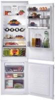 Встраиваемый холодильник Candy CKBBF 182