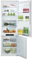 Встраиваемый холодильник Hotpoint-Ariston BCB 80201 AAF