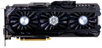 Фото - Видеокарта Inno3D GeForce GTX 1080 Ti C108T4-1SDN-Q6MNX