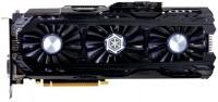 Фото - Видеокарта Inno3D GeForce GTX 1080 Ti  C108T4C-1SDN-Q6MNX