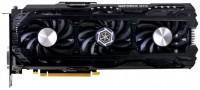 Фото - Видеокарта Inno3D GeForce GTX 1080 Ti C108T3-1SDN-Q6MNX
