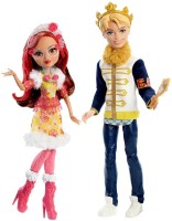 Кукла Ever After High Epic Winter Daring Charming and Rosabella Beauty DLB38