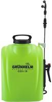 Опрыскиватель Grunhelm GHS-16