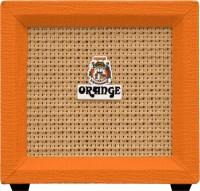 Гитарный комбоусилитель Orange Micro Crush CR3