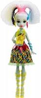 Кукла Monster High Electrified High Voltage Frankie Stein DVH72