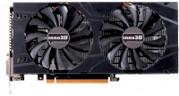 Фото - Видеокарта Inno3D GeForce GTX 1060 N106F-5SDN-N5GS