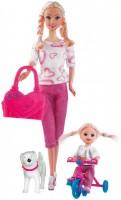 Кукла Asya Family Walk 35084