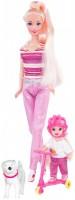 Кукла Asya Family Walk 35085