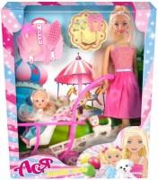 Кукла Asya Family Time 35087