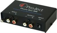 Фонокорректор Pro-Ject Phono Box MM