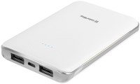 Powerbank аккумулятор ColorWay CW-PB050LPA2W