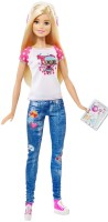 Кукла Barbie Video Game Hero DTV96