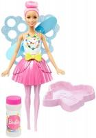 Кукла Barbie Dreamtopia Bubbletastic Fairy DVM95