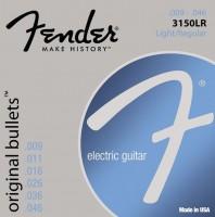 Струны Fender 3150LR