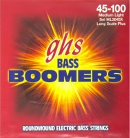 Фото - Струны GHS Bass Boomers 45-100