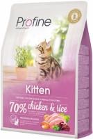 Фото - Корм для кошек Profine Kitten Chicken/Rice 2 kg