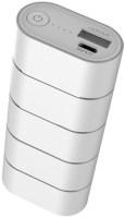 Powerbank аккумулятор Nomi Q067