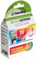 Картридж ColorWay CW-CCL38
