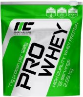Фото - Протеин Muscle Care Pro Whey 80 2.27 kg