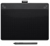 Графический планшет Wacom Intuos 3D  Creative Pen & Touch Tablet