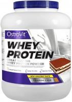 Протеин OstroVit Whey Protein 2 kg