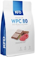 Протеин KFD Nutrition Premium WPC 80 0.7 kg