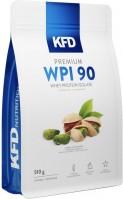 Протеин KFD Nutrition Premium WPI 90 0.51 kg