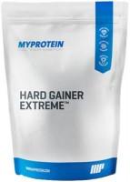 Фото - Гейнер Myprotein Hard Gainer Extreme 5 kg