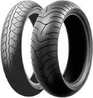 Фото - Мотошина Bridgestone Battlax BT-020 120/70 R18 59W